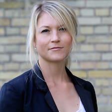 Henkilön Cecilie käyttäjäprofiili