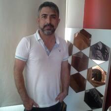 Nutzerprofil von Murat