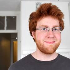 Profil Pengguna Steven