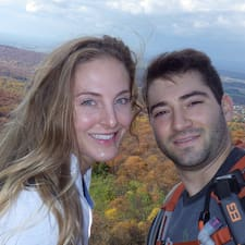 Nick And Erin User Profile