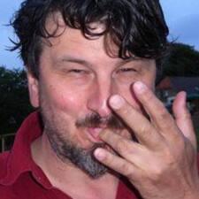 Tibor Profile ng User