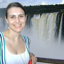 Marilia User Profile