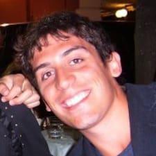 Profil utilisateur de Agostino