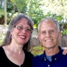 Joanna And Rob User Profile