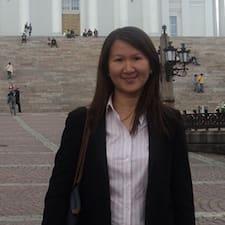 Peh Leng User Profile