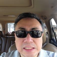 Profil utilisateur de Albert