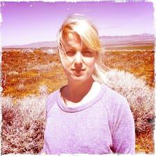Lena Sophie User Profile