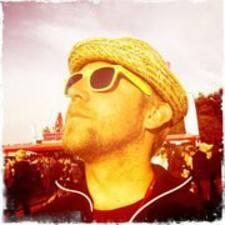Profil utilisateur de Erik E.