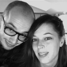 Profil korisnika Erik & Audrey