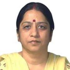 โพรไฟล์ผู้ใช้ Vineeta