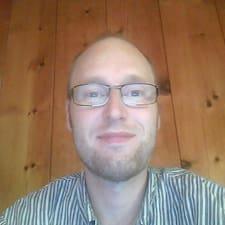 Jonas Toft User Profile