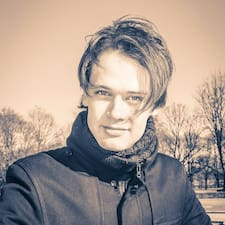 Eystein Fredrik User Profile