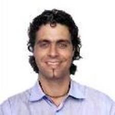Profil Pengguna Maximo