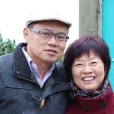Profil utilisateur de Boon Pang