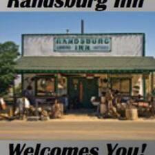 โพรไฟล์ผู้ใช้ Randsburg