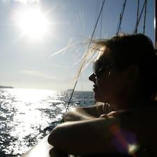 Agnieszka - Uživatelský profil
