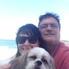 Robert & Evelyn - Uživatelský profil