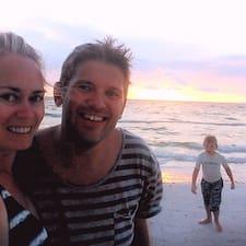 Profil utilisateur de Paal & Kristin