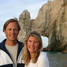Dave And Rebecca - Uživatelský profil
