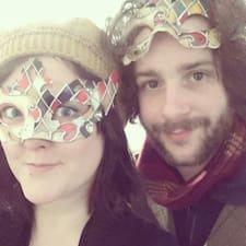 Ryan And Rachel Brugerprofil
