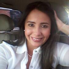 Profil Pengguna Liliana