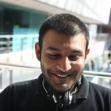 Balvinderjit User Profile