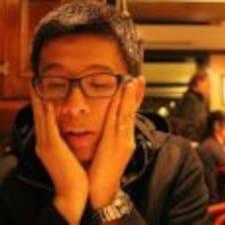 Yan Calvin User Profile