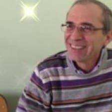Antonio Cosimo User Profile