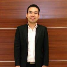 Wirat User Profile