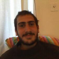 Nicolas - Uživatelský profil