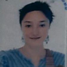 Profil Pengguna Cecile