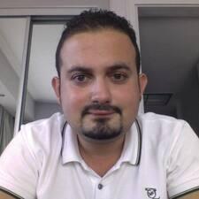 Serkan User Profile