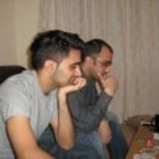 Tahir - Uživatelský profil