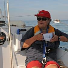 Anne Yvonne User Profile