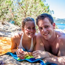 Profil utilisateur de Daniel & Katrin