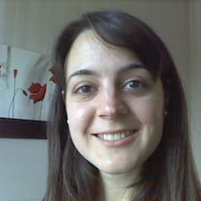 Profil utilisateur de Maria Victoria