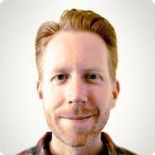 Travis Brukerprofil