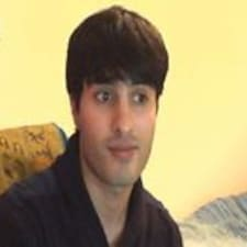 Profil utilisateur de Riz
