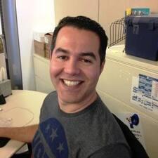 Cesar的用户个人资料