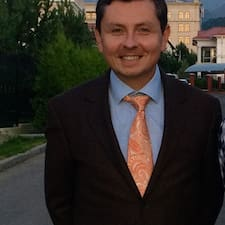 Mieczyslaw User Profile
