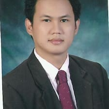 Fernando Jr. User Profile