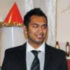 Ishtyaq User Profile
