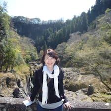 Profil Pengguna Misako