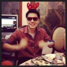 Chuangg User Profile