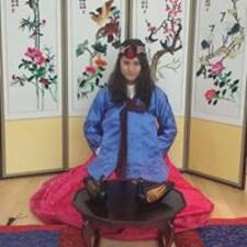 Rou Chi User Profile