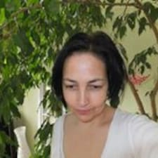 Nutzerprofil von Angela