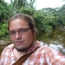 Profil Pengguna Raphael