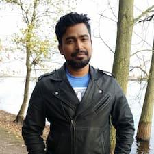 Profil korisnika Senthil Kumaran