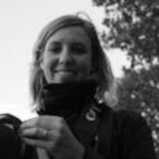 Marie-Amélie User Profile
