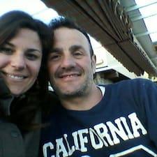 Sandra Y Jorge is the host.